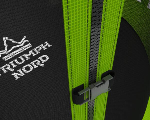 3 - Батут Triumph Nord Триумфальный 183 см.
