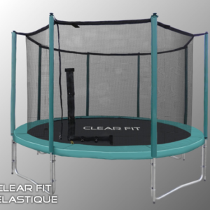 2 - Батут Clear Fit Elastique 6ft (1,8м).