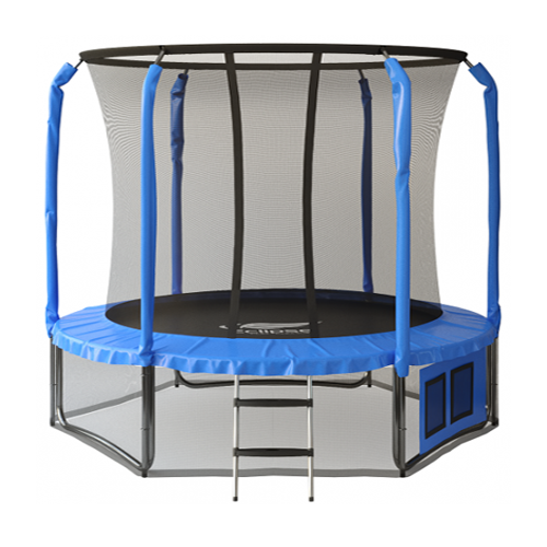 1 - Батут Eclipse Space Blue 16 FT.
