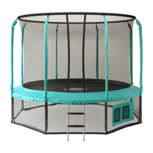 5 - Батут Eclipse Space Green 14 FT.