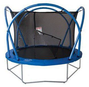 Батут Funtek/Active Fun AFT 10ft(3,05м) с защитной сеткой и лестницей