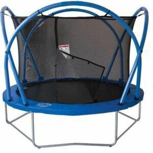 4 - Батут Funtek//Active Fun AFT 12ft(3,6м) с защитной сеткой и лестницей.