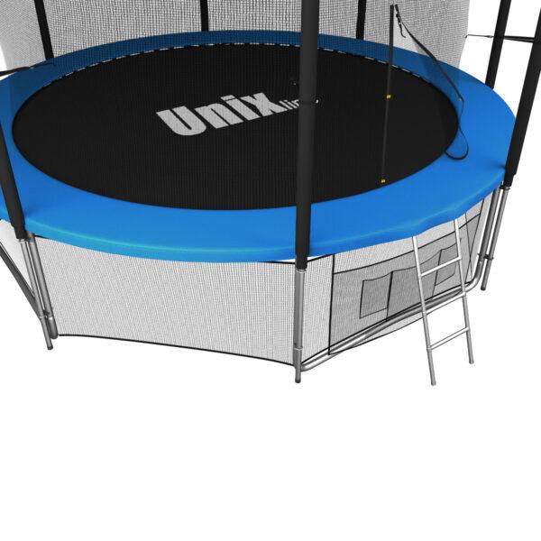 4 - Батут UNIX line 14 ft Classic (inside).