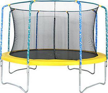 Комплект батут Sun Tramps 10' (3м) с защитной сетью