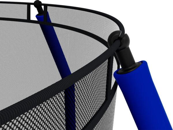 3 - Батут SWOLLEN Comfort 10 FT (Blue).
