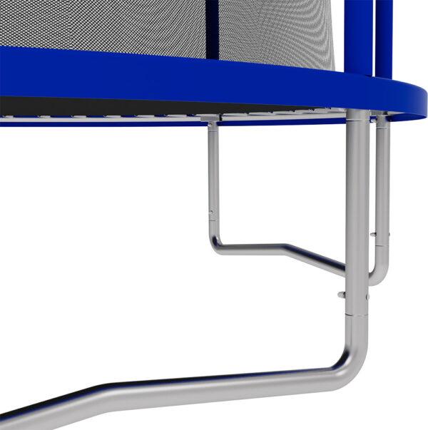 4 - Батут SWOLLEN Comfort 10 FT (Blue).