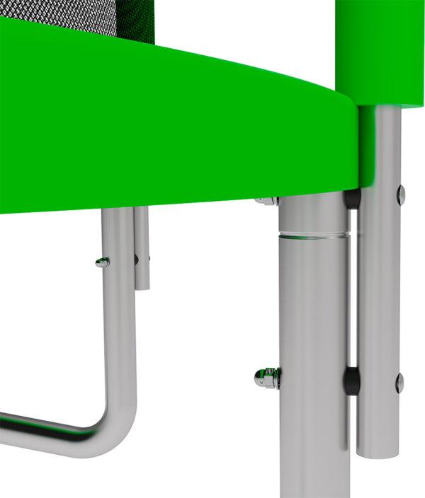 3 - Батут SWOLLEN Lite 8 FT (Green).