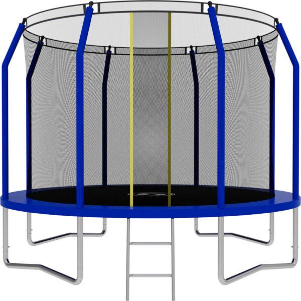 1 - Батут SWOLLEN Comfort 10 FT (Blue).