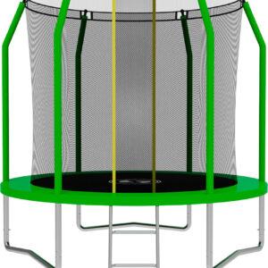 11 - Батут SWOLLEN Comfort 8 FT Green.