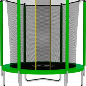 6 - Батут SWOLLEN Lite 6 FT (Green).