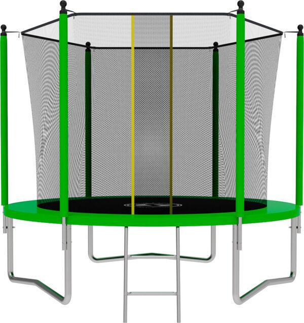 1 - Батут SWOLLEN Lite 8 FT (Green).