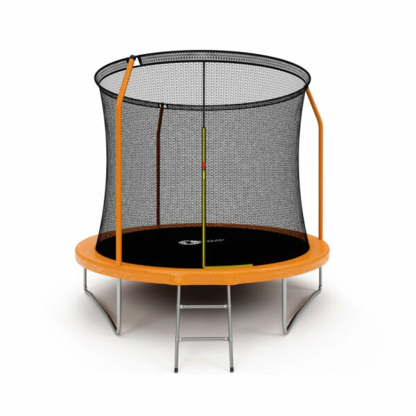 1 - Батут Jump Trampoline inside Orange 8ft.