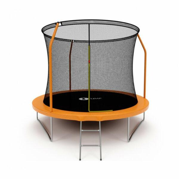 1 - Батут Jump Trampoline inside Orange 10ft.