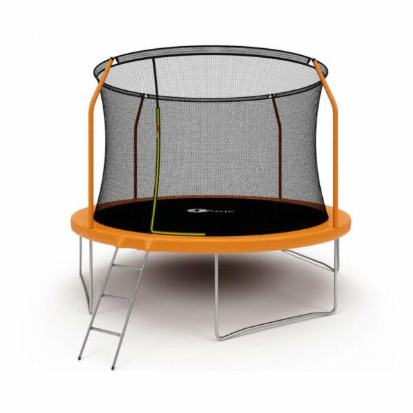 3 - Батут Jump Trampoline inside Orange 12ft.