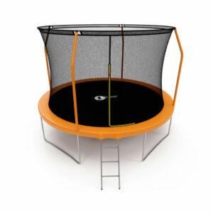 4 - Батут Jump Trampoline inside Orange 12ft.